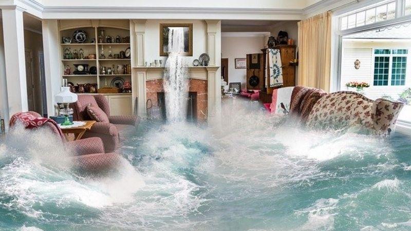 Хоть потоп