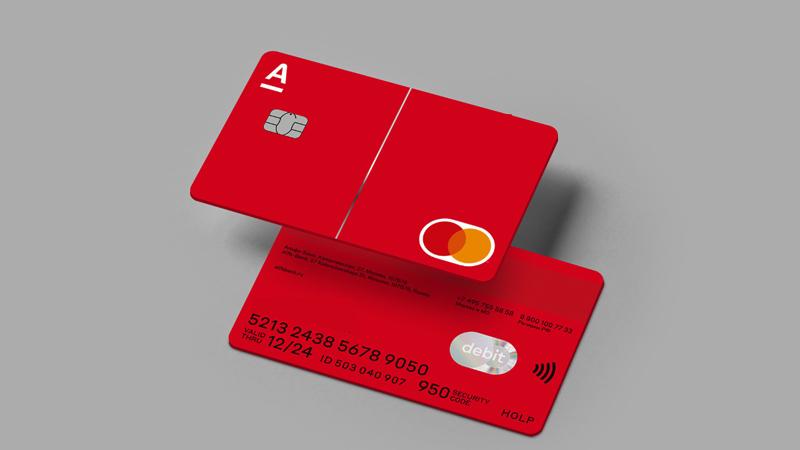 Красная карта