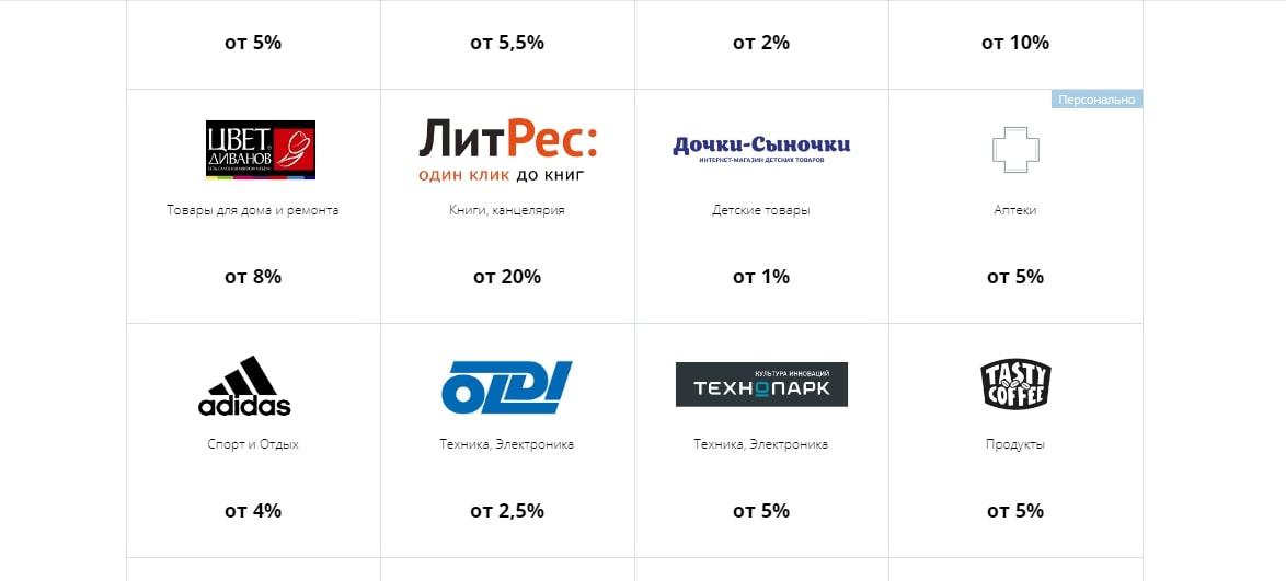 ХОУМ КРЕДИТ ДЕБЕТОВАЯ КАРТА ПОЛЬЗАС КЭШБЭКОМ 5 %