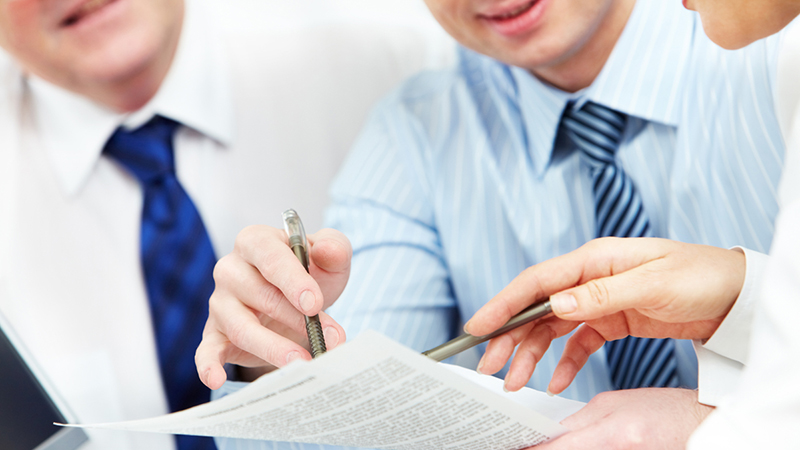 Номер кредитного договора