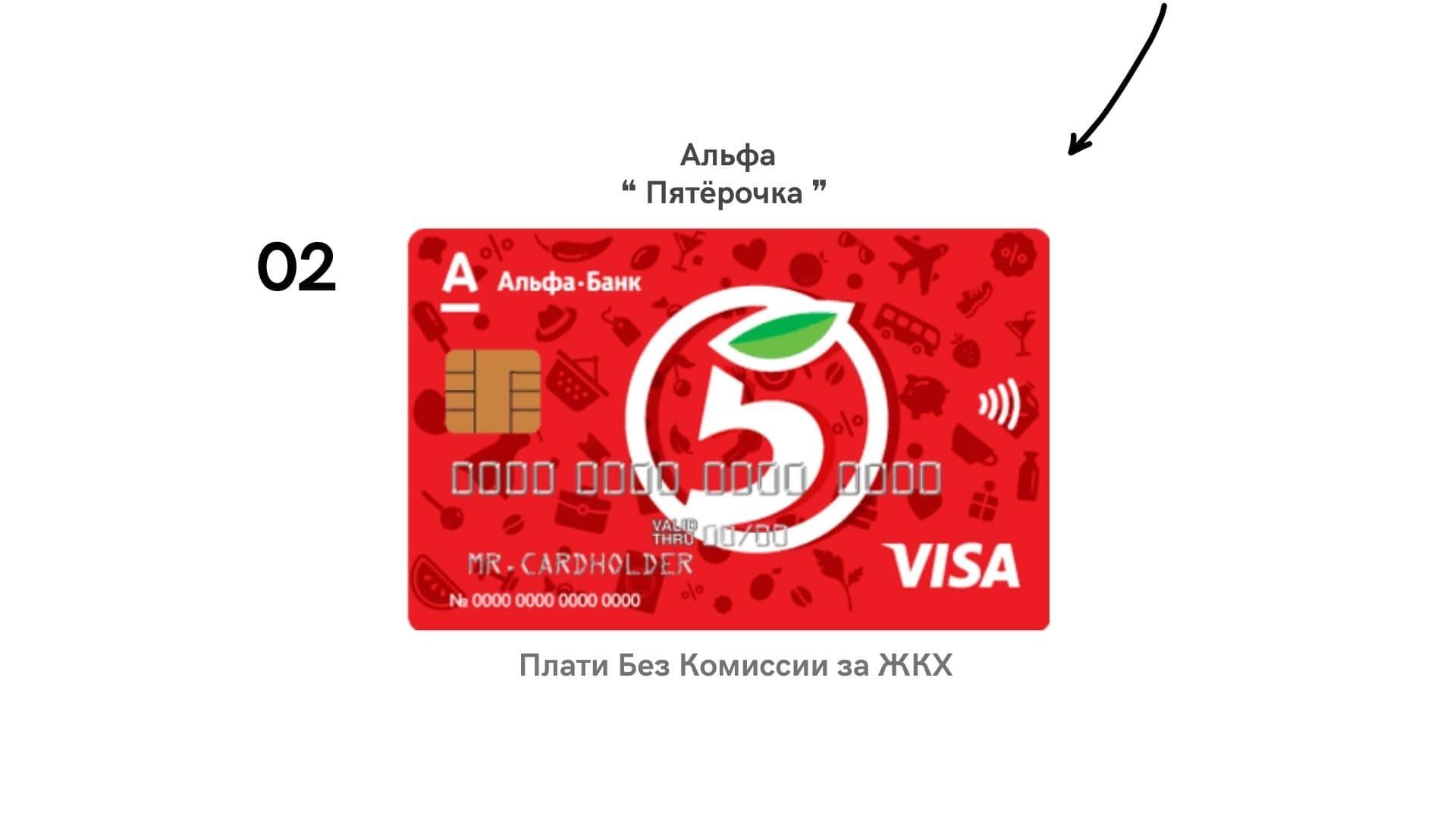 альфа банк оплата жкх без комиссии по лицевому счету