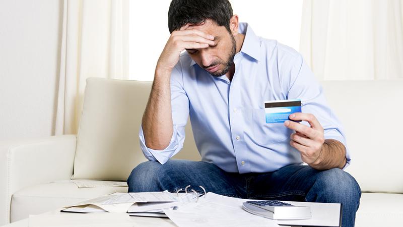 Рост числа проблемных кредитов