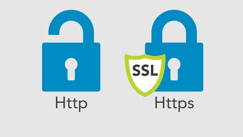 SSL и HTTP