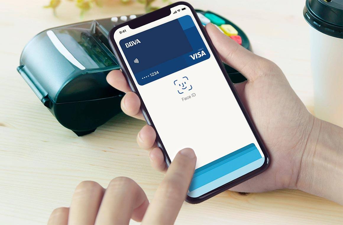 Как пользоваться Apple Pay