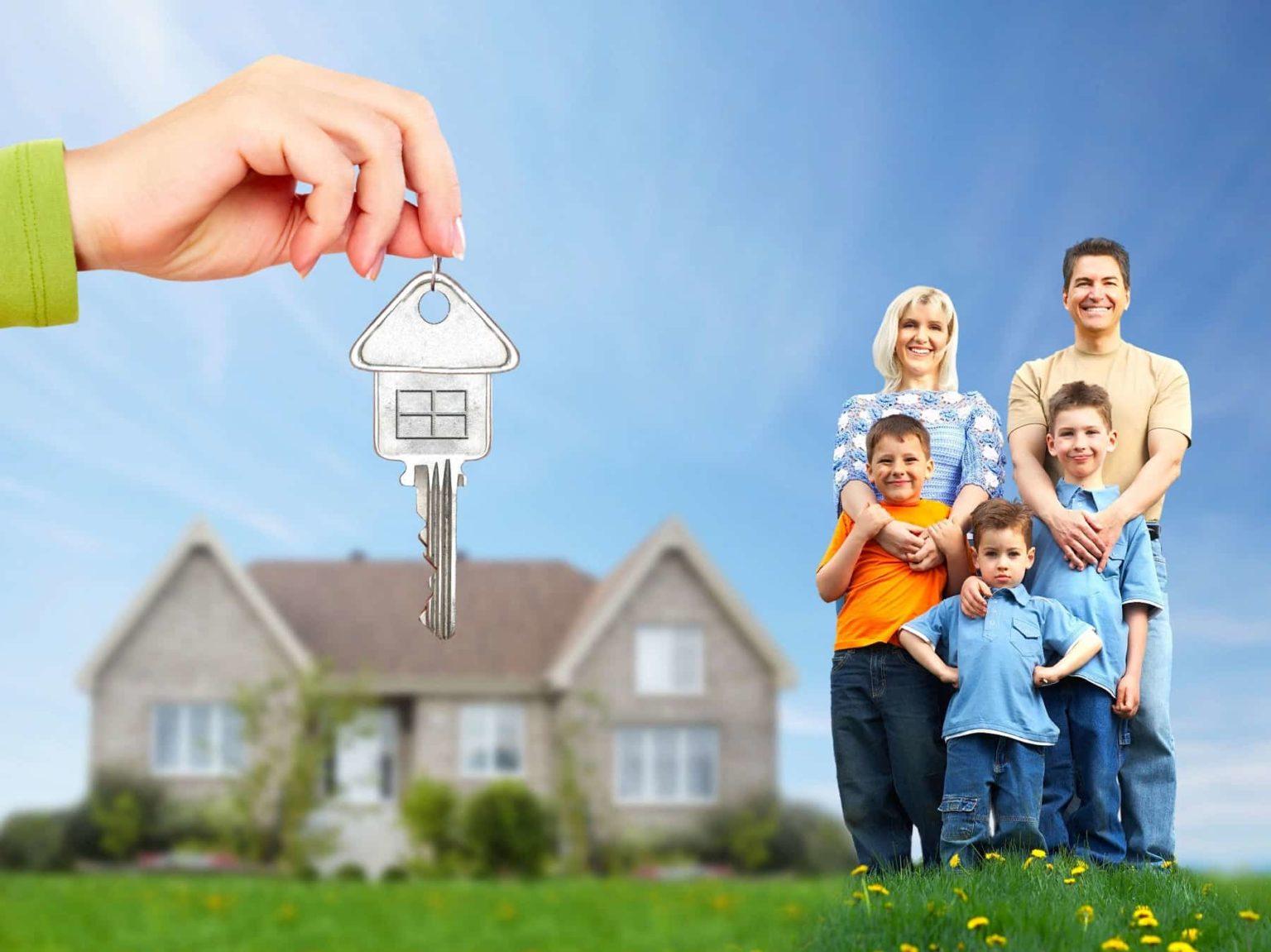 Когда и кому бывает нужна ипотека?